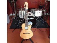 Electro Slimline Classical Guitar