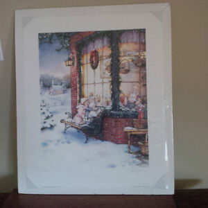 """Laura Berry – """"Dreams"""" Limited Edition Print London Ontario image 1"""