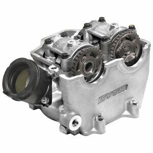 Complete GYTR Performance Cylinder Head YZ450F YZ450FX