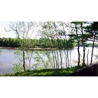 Waterfront House or Cottage for Sale