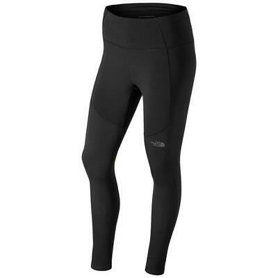 The North Face Women's Flight Better Than Naked 7/8 Highrise Tight Black