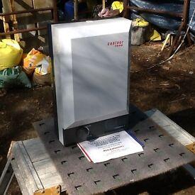 Redring Contour 7000 water storage heater