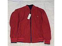 Lacoste Reversible Jackets - 2 Colours