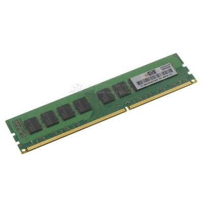 NEW 4GB Memory PC3-10600 DDR3 ECC Unbuffered HP Compaq Workstation Z400