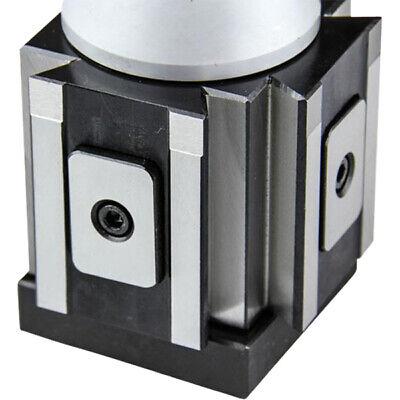 Bxa Piston Tool Post 10-15 Swing Quick Change Cnc Lathe Tool Holder 250-200