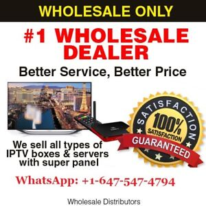 IPTV Reseller And Subscription Brampton