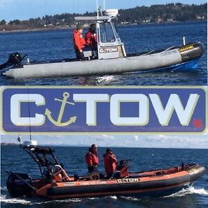 Marine Assistance all Ontario