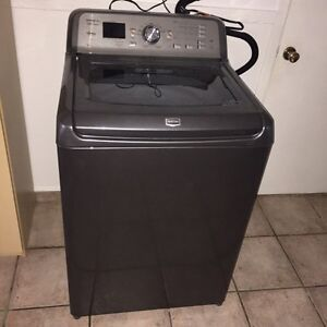 Maytag washing machine Great Deal! West Island Greater Montréal image 4