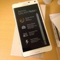 Galaxy note 4 unlock 32gb