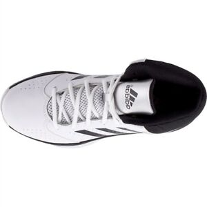 Brand New Mens Adidas Isolation 2.0 Basketball Sneakers