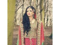 Pro Makeup Artist - Noshaba Khaleel