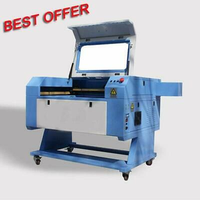 Promotion Reci 100w Laser Cutting And Engraving Machine 700mm500mm Cut Acrylic