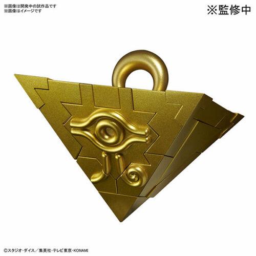 Pre Order ULTIMAGEAR Millennium Puzzle Plastic Model Yugioh  BANDAI Japan