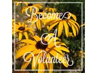 Volunteer Charity Shop/Retail Assistant