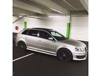 Audi s3 5door top spec