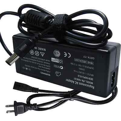 Lot 3 Ac Adapter Power Cord For Westinghouse Lcm17v2sl Lc...
