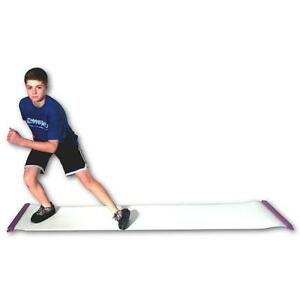 FREE SHIPPING ON ALL POWER SKATING SLIDE BOARDS, work on your stride and skating technique in the comfort of your home