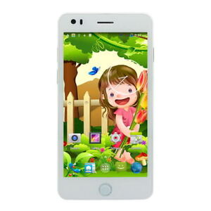 5 Inch Screen New Android Phone (No Brand)