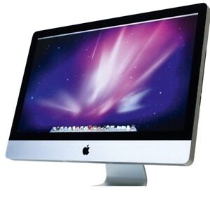 iMac (21.5-inch ) All in One. i3