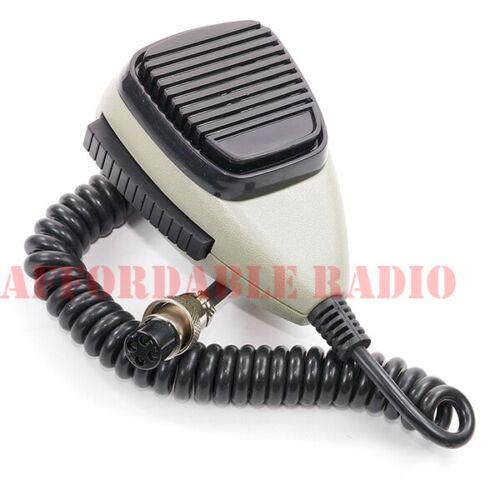 4 pin mic microphone for Kenwood TS-830s TS-180s TS-120s TS-530s TS-130s TS-520s