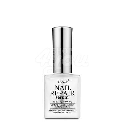 Konad Nail Repair Serum 10ml +Free Sample