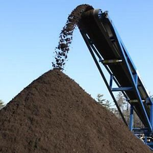 Top soil delievered $160