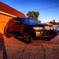 2005 BMW X5 ------ LOADED
