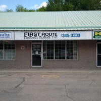 Commercial/Office/Retail Space for Lease