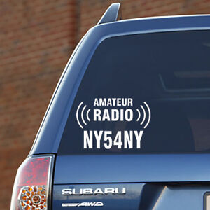 Amateur Radio Call Sign Search