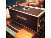 Blackstar Ht Club 50 Head w/ live-in flightcase