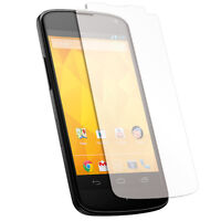 LG Google Nexus 4 E960 LCD Screen Protector & Installation