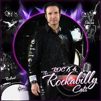 Guitariste Soliste Rétro & Rockabilly