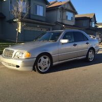 C43 AMG Sale or Trade
