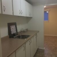 Renovated 2 bedroom  - utilities included! $995