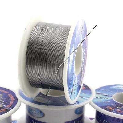 0.3 Mm 6337 Tinlead Flux Solder Welding Iron Line Reel Rosin Core Solder Wire