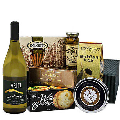 Simplicity At Its Best Gift Baskets Gift Basket Holiday Gift