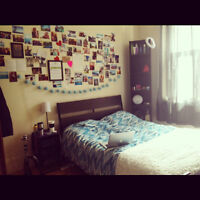 Room for rent, Downtown Montreal