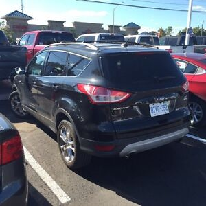 2014 Escape lease take over great deal mint car  London Ontario image 2