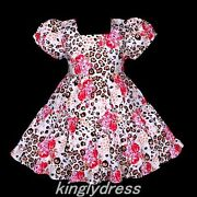 Flower Girl Dress 24M