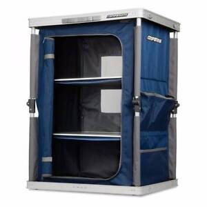 Companion Quick Fold Camping Cupboard Midvale Mundaring Area Preview