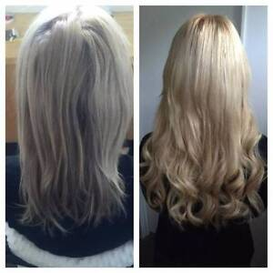 **$100 Hair Extensions Move Up** Ashgrove Brisbane North West Preview
