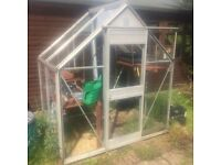 Small Greenhouse for sale (Now SOLD)