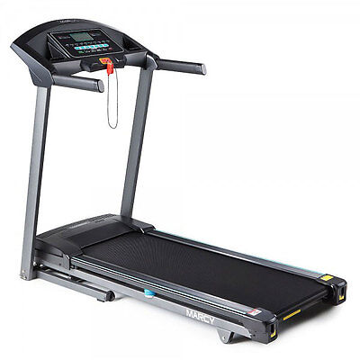 Marcy Motorized Folding Treadmill JX-650W Running Jogging Walking Cardio Machine