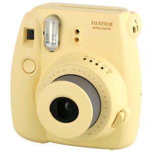 Polaroid Fujifilm Camera