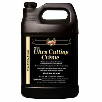 PRESTA 131901 STRATA ULTRA CUTTING CREME (1 GALLON) (PRESTA-131901)