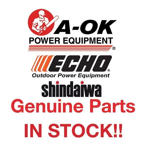 Genuine OEM Echo 61301126160 SHAFT, PINION
