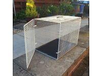 Dog / cat cage