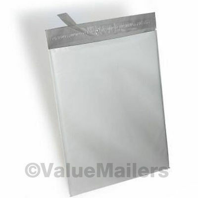 100 14.5x19 VM Brand 2 Mil Poly Mailers Envelopes Plastic Shipping Bags
