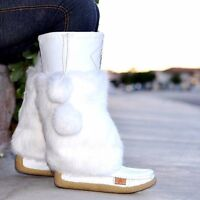 Limited edition mukluks sizes 5-11 in 7 colors