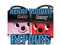 henry hoover (see pic)